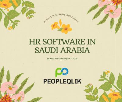 How HR Software in Saudi Arabia is Helping HR Teams in Reformulating Work Culture?