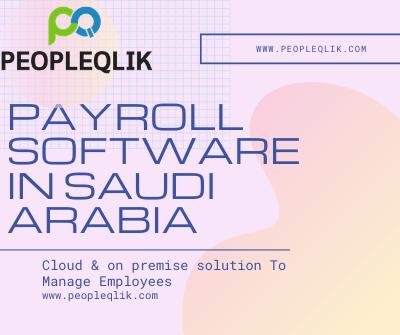 6 Things To Consider When Choosing A Global Payroll Software in Saudi Arabia