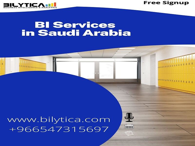 How Can BI Services In Saudi Arabia Lead To Better Tax Fraud Prevention ?